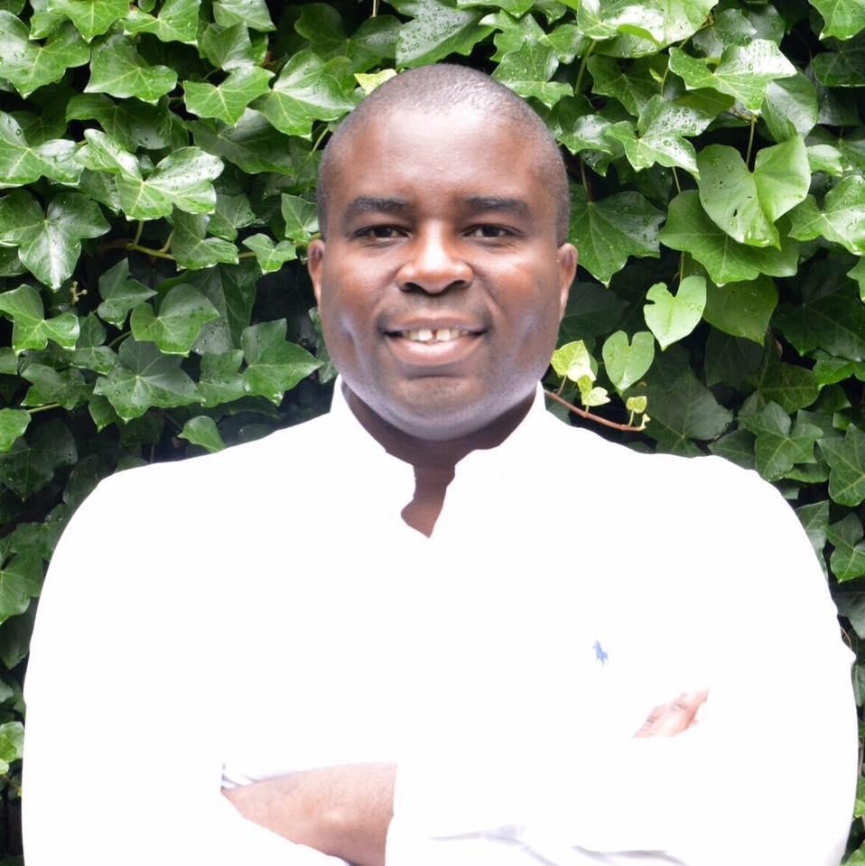 Franklin Mabayoje